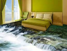Ideas To Decorate Bedroom 20 Creative Ideas To Decorate Floor 3d Great Inspiration To