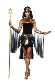 halloween costume womens sensual seductive cleopatra egyptian goddess halloween