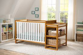 Crib And Change Table Combo by Baby Cribs Baby Crib With Attached Changing Table Baby Cribss