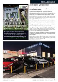 full range of peugeot cars ponsonby news february 2017 by ponsonby news issuu