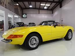 275 gtb replica for sale 1978 365 gtb daytona replica by mcburnie coachcraft for