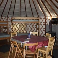 Yurt House Round House Kicks Culture Seven Days Vermont U0027s Independent Voice