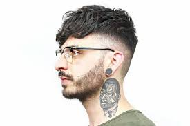 mens over the ear hairstyles 10 short hairstyles for men man of many