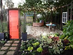 tips hgtv landscaping show backyard giveaway yard crashers