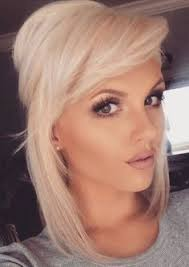short haircut and color ideas hair style and color for woman