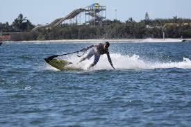 lamborghini jet ski the jetboard a jet ski inside a surfboard superyachts com