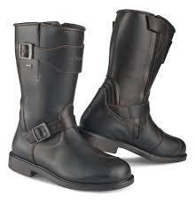 mc ride boots stylmartin legend r boots revzilla