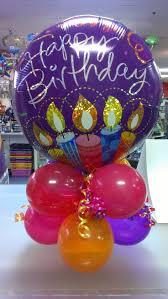 graduation centerpiece ideas balloon decor of central california