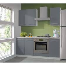 meuble cuisine et gris meuble de cuisine gris emejing clair pictures design trends 2017