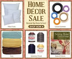 home decor sale decorate your home for less think crafts by