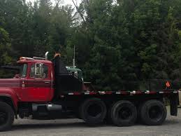 flatbed trucks for sale