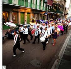 second line wedding coolbone brass band worked with them they are great for second