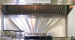 extraction cuisine professionnelle evacuation hotte cuisine aspirante professionnelle sans extraction