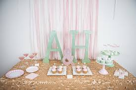 mint to be bridal shower kara s party ideas pink mint glamorous mint to be themed