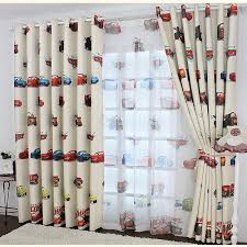 Blackout Curtains For Girls Room Aliexpress Com Buy Customized Cartoon Blackout Curtains For Kids