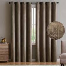 Drapes With Grommets Drapes U0026 Panels Room Darkening Sears