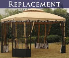 Replacement Pergola Canopy by Sunjoydirect Com Warehouse Direct Replacement Canopies And