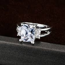 big crystal rings images 17km crystal shop brand design delicate square big stone austrian jpeg