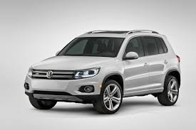 volkswagen van 2015 2018 vw tiguan suv aims for u s with third row higher mpg