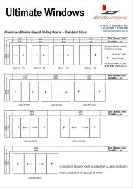 Interior Doors Denver by Awning Custom Andersen Windows Awning Size Chart Denver Co