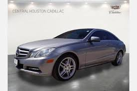 used mercedes for sale in houston tx used mercedes e class for sale in houston tx edmunds