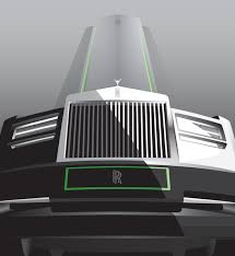 rolls royce art deco inspired cars will be unveiled at 2012 paris