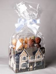 thank you basket realtor thank you basket with gourmet cookies