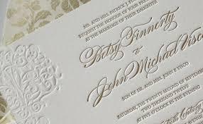 wedding invitations rochester ny press letterpress design studio