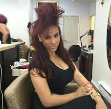 what color is cyn santana new hair color 37 best all about cyn images on pinterest cyn santana fashion