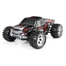 wltoys vortex a979 1 18 rc monster truck 4wd rc car black lazada