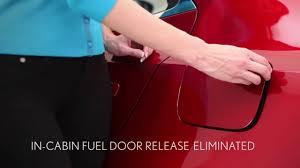 lexus is 250 gas cap 2014 lexus is fuel filler door youtube