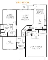 Design Your Own Home Utah Orlando Utah New Home Floor Plan Edge Homes