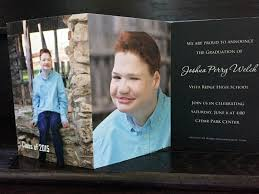 personalized graduation announcements custom graduation announcements