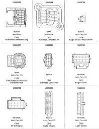 93 s10 blazer bulkhead pinout request blazer forum chevy