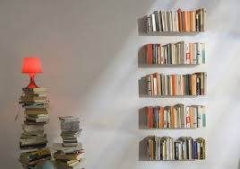 Wall Bookshelves 21 Creative Storage Ideas For Books Modern Interior Design With