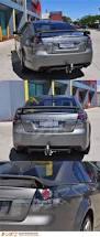 altezza car black black altezza tail lights for holden commodore ve sedan mars