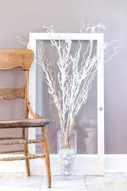 branch centerpieces beautiful diy branch centerpieces decor paper wedding
