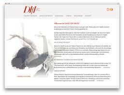 web design studium studio tesigns recent web design development work