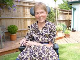 Baroness Jane Campbell of Surbiton, seasoned disability campaigner and crossbench peer in the House of Lords, is the guest on this Sunday\u0026#39;s Desert Island ... - 2011-Mixture-010_500_375