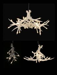 Twig Light Fixtures 30 Gorgeous Twig Decorations For Your Home Freshome
