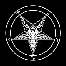 spooky symbols images of satanic symbols