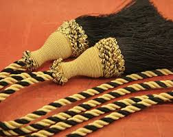 large tassels home decor large diy tassels out of mop heads