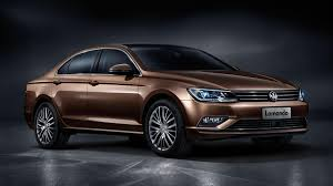 volkswagen china volkswagen unveils lamando sedan in china autoweek