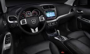 Dodge Journey Platinum - 2017 dodge journey crossroad review interior 2018 new cars