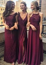 black white mismatched bridesmaid dresses canada best selling
