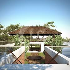 como shambhala bali resort and spa after architect cheong yew