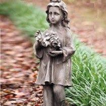 sculptures for garden garden ornaments direct