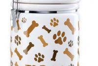 Decorative Dog Food Storage Container - decorative dog food storage best storage ideas website
