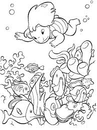 underwater dinosaurs coloring pages water coloring page goodpr me
