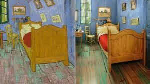 bedroom in arles van gogh bedroom at arles analysis belmoneta com